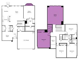 742 Evergreen Terrace Floor Plan 100 Family Floor Plans Single Family Floor Plans Webshoz