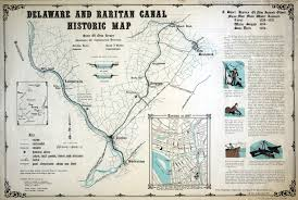Fort Stevens State Park Map new jersey historical maps
