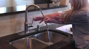 8 Kitchen Faucet Talis C Kitchen Faucet Video Gallery