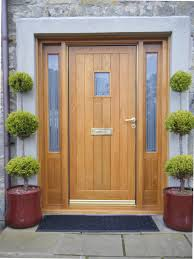 porch pillars contemporary front doors and oak on pinterest idolza