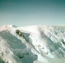 Glaciar Axel Heiberg