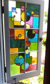 stained glass door film 41 best stained glass ideas images on pinterest leaded glass