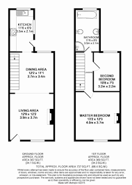 Modern Victorian House Plans by Victorian Terraced House Plans Escortsea