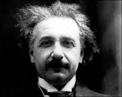 Albert Einstein, founder of the Theory of Relativity