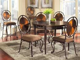 kitchen chairs brilliant brilliant fabric dining room chairs