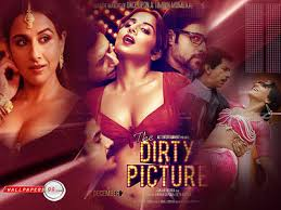 The Dirty Picture (2011) Eng Sub – Hindi HD Movie