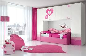 Pink Room Ideas by Cute Pink Color Interior For Amazing Teenage Rooms Ideas Kid U0027s