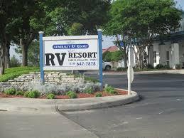 55 Mobile Home Parks In San Antonio Tx Admiralty Rv Resort