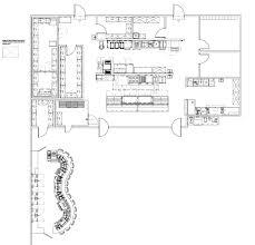 Kosher Kitchen Design Restaurant Floor Plan With Dimensions Gallery Of Getting Help