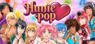 HuniePop on Steam Steam
