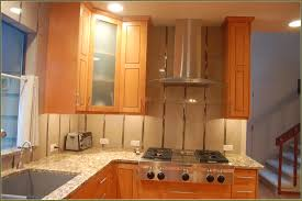 Kitchen Cabinet Glass Kitchen Cabinet Replacement Doors Glass Inserts Home Design Ideas