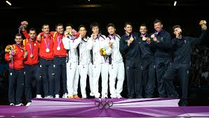 Fencing at the 2012 Summer Olympics – Men's team sabre