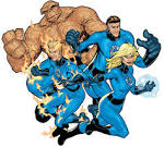 Fantastic Fic? Leaked, Possible FANTASTIC FOUR Plotline! | moviepilot.