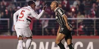 Recopa Sul- Americana: Corinthians e São Paulo decidem quem ...