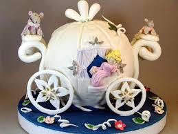 Geburtstag-Erwachsene » Cinderella Kutsche - Debbie Brown - f13t12379p10096491n1