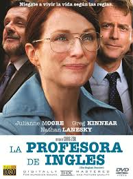 The English Teacher (2012) [Vose] pelicula online gratis