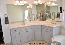 Chalk Paint For Kitchen Cabinets Bathroom Cabinets Chalk Paint Bathroom Cabinets Bathroom Chalk