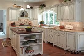 porcelain french country kitchen backsplash mirror tile butcher