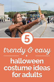 awesome mens halloween costumes ideas 5 trendy u0026 easy halloween costume ideas for adults thegoodstuff