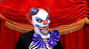 chompo the clown mask halloween masks trendyhalloween