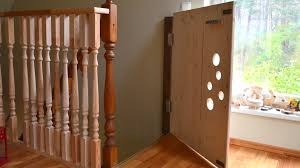 Pressure Mounted Baby Gate Archaicawful Baby Gates For Stairs Images Design Home U0026 Interior