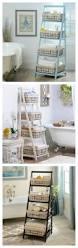 Bathroom Shelving Ideas by Best 25 Towel Storage Ideas On Pinterest Bathroom Towel Storage
