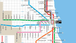 Grant Park Chicago Map by Man Shot At Cta Green Line U0027s Ashland Lake Station Abc7chicago Com