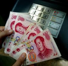 China Raises Rates…Again.