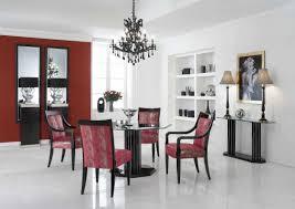 Purple Dining Room Home Design 79 Terrific Built In Tv Walls