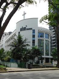 Elim Church Singapore