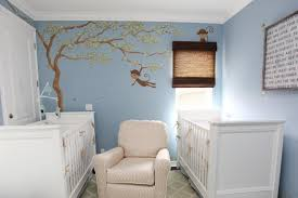 Gender Neutral Nursery Bedding Sets by Light French Grey From Sherwin Williams Winning Baby Boys Bedroom