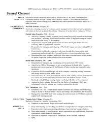 sales resume examples objective sales resume by lauren example       objective for sales