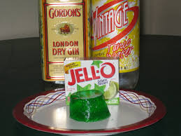 gin and tonic jello shots 7 steps