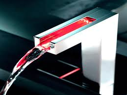 Led Kitchen Faucet Kitchen Faucet Awesome Layouts Design And Simple Commercial