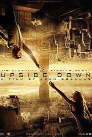 Upside Down (2012) [Vose]
