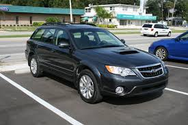 2008 subaru legacy outback 3 0r si cruise related infomation
