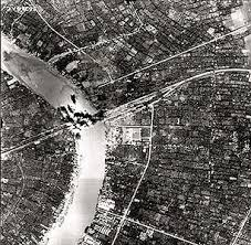 Bombing of Bangkok in World War II
