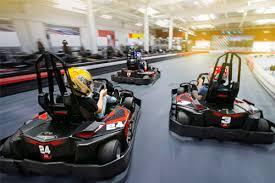 K  Speed   K  Speed Indoor Go Kart Racing   Locations Nationwide  ARRIVE AND DRIVE