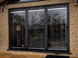 patio doors easy install magnetic window blinds 25x68 inch