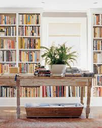 real page turners our favorite bookshelf organizing ideas