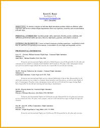 Customer Service Experience Resume 10 Flight Attendant Resume No Experience Data Analyst Resumes