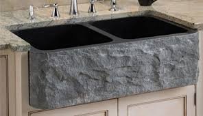 Kitchen Sink Buying Guide - Marble kitchen sinks