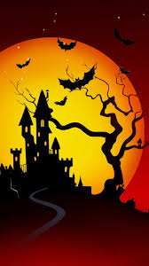 wallpapers of halloween halloween pattern background vector halloween pinterest