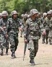 Royal Thai Armed Forces Part V