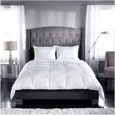 trump home 400 thread count primaloft down alternative comforter