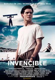 Invencible (Unbroken) ()