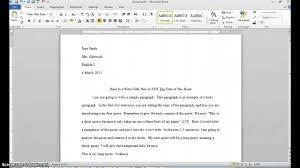 how to write a cause effect essay Bro tech