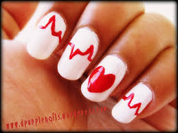 really simple nail art emundivagant com