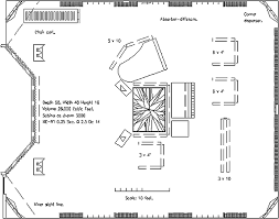 Recording Studio Floor Plans The Recording Studio Design Page