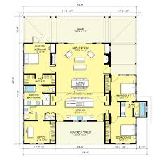 Simple 4 Bedroom House Plans simple modern 3 bedroom house plans home design ideas